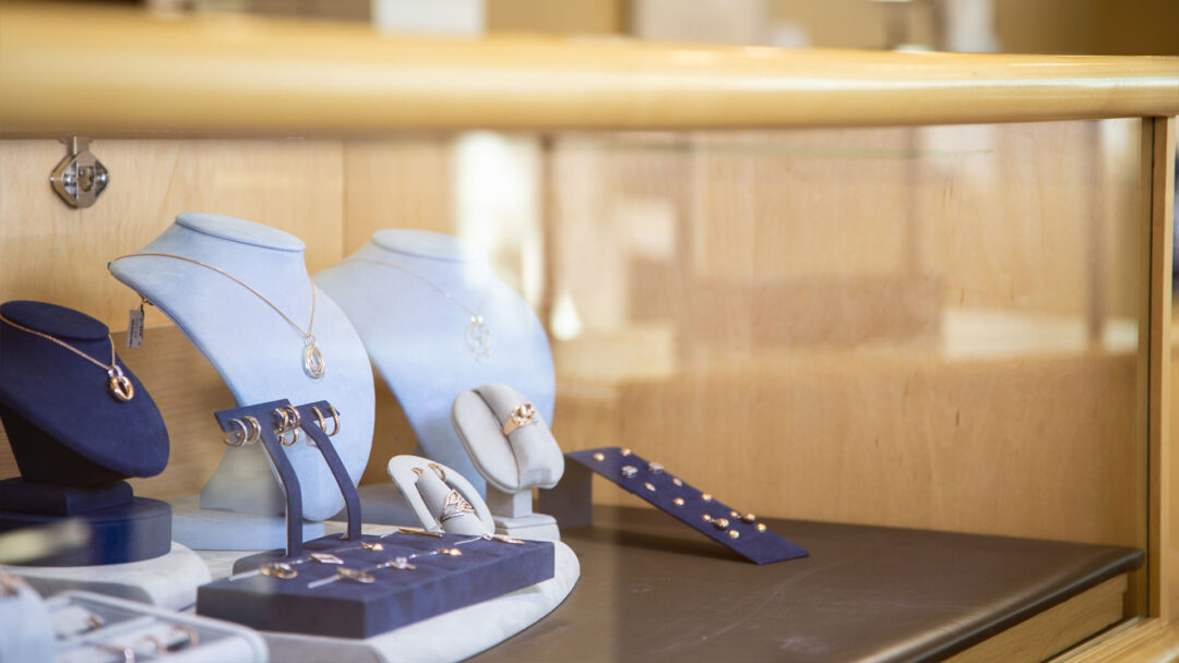 Foster and Sons Jewellery